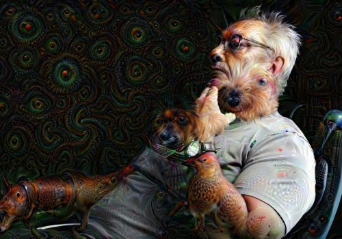 deep dream 3