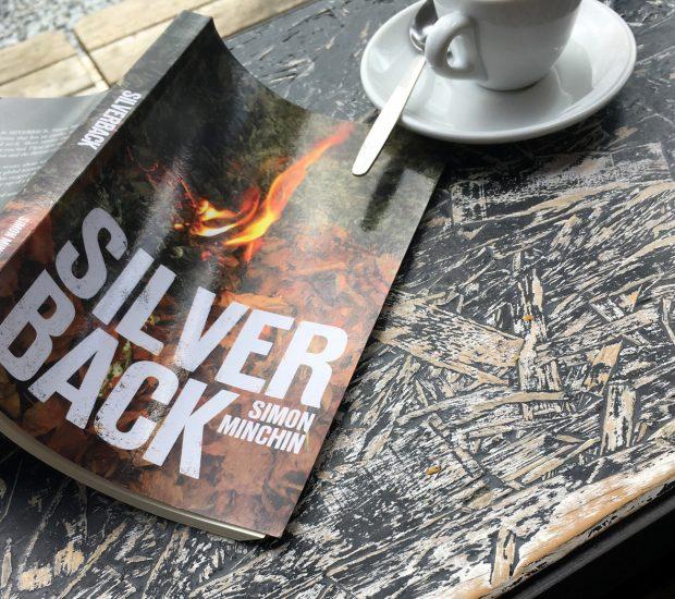 Silverback - espresso